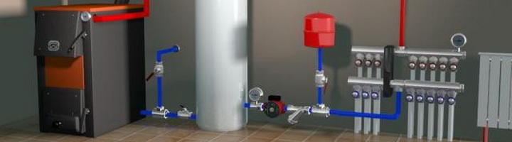 Нюансы подбора отопительного оборудования для жилых конструкций